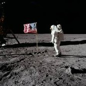 The United States Lunar Landing