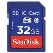 SD 32 GB
