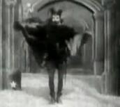 Vampires in the 1800s