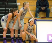 Women's Basketball- Monmouth College