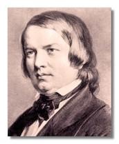First Sorrow - Robert Schumann