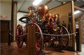1884 Button Steam Engine