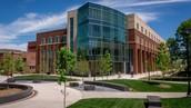 University of Wisconsin- Eau Claire