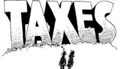 The 5 Types of Taxes