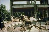 1976 Tangshan, China Earthquake