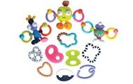 Kushies Zolo Toys