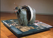 Robert Rauschenberg: Pop Art & Abstract Expressionism