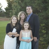 Paciga Family