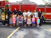 Thank you Station #5!