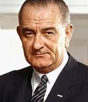 Lyndon Johnson (1964)