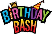 Party, catering, bounce house, cake, clowns, ponies, etc.