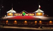 Favorite Restaurant 😋