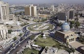 a view of the amazing and good place iraq
