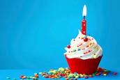 Third birthday memory
