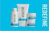The REDEFINE regimen is changing the way both woman and men think about their skin.