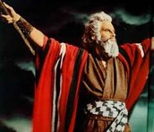 Moses' Life