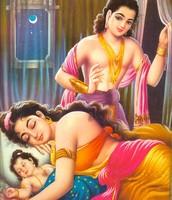 Yasodhara & Rahula