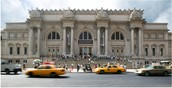 Metropolition Museum of Art