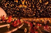 Festval of Lights