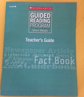 Sample Teacher's Guide