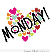 Monday -