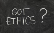My Top Six Personal Code of Ethics