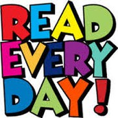Read Every Day!