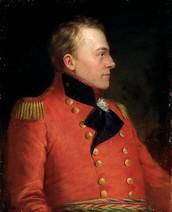Sir. Isaac Brock