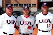 USA Baseball 16U National Team