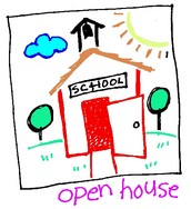 Freshmen Orientation / Open House - August 13th - 6:00 pm to 8:00 pm