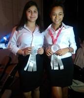 Beech High School, FCCLA National Competition Winners