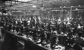 poor factory condition
