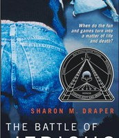 The Battle of Jericho (The Jericho Trilogy) by Sharon M. Draper