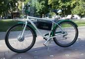 Bicicleta eléctrica 36V 250W