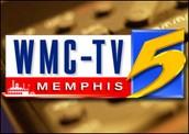 NBC WMC-TV 5 MEMPHIS
