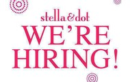 Start your own Business as a Stella and Dot Stylist today!