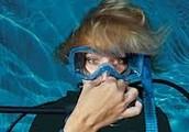 Underwater Science - The Ear, Equalising, Buoyancy