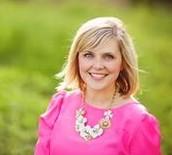 Krista Demcher - Senior Director