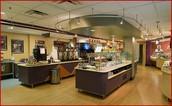 La Cafeteria