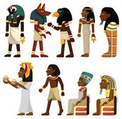 Pharaohs and Gods