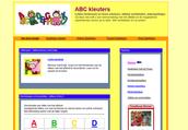 ABC kleuters
