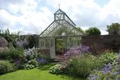 Cornwall: Underbara rikblommande privata trädgårdar
