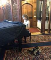Piano Virtuoso