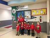 Red Day Photo (AM)