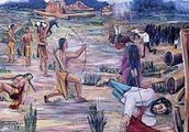 The Pueblo People