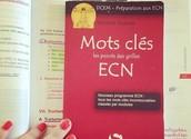 #ECN2015 (1/2)