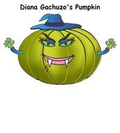 Crazy Pumkin