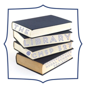 Schedule a visit to the library!