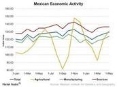 Mexico's economy activity