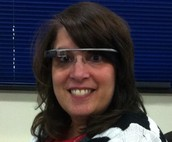 Check out Google Glass!